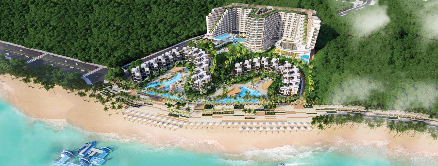 """Charm Resort Long Hải: """"Đầu tư An Tâm – Lợi nhuận Xứng Tầm"""""""